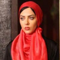 لیلا اوتادی بازیگر سینما و تلویزیون مدل برند لامبورگینی در ایران! +تصاویر