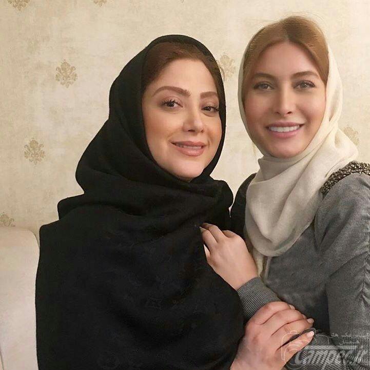 مریم سلطانی بازیگر