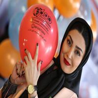 مریم معصومی بازیگر کشورمان و تصاویر دیدنی از جشن تولد متفاوتش