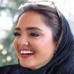 نرگس محمدی با تیپ جدید در تعطیلات نوروزی خارج از کشور +تصاویر