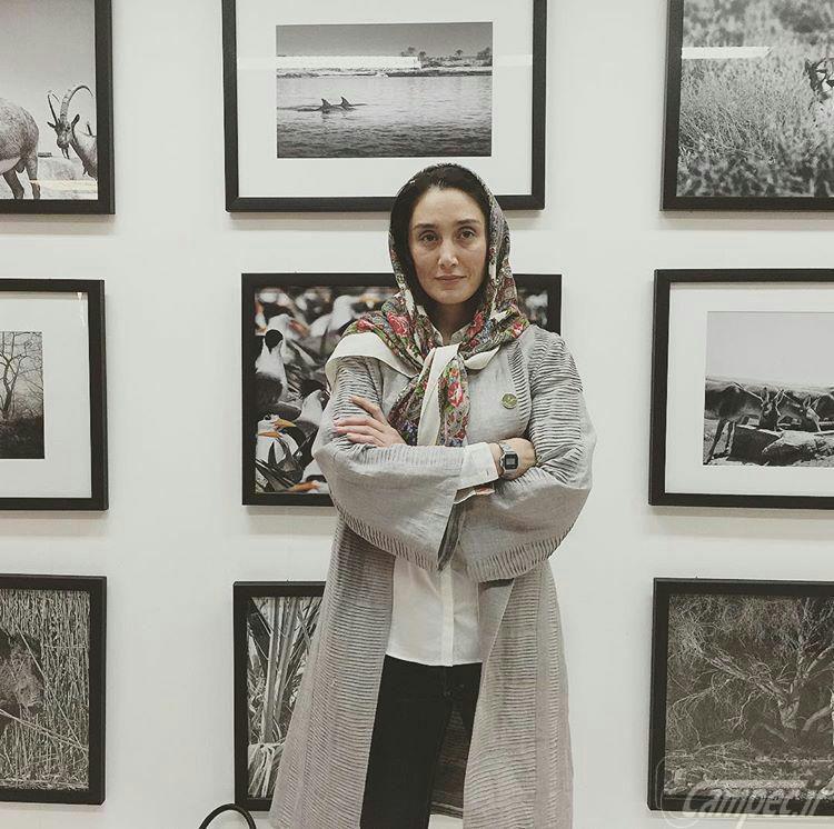 عکس های جدید هدیه تهرانی