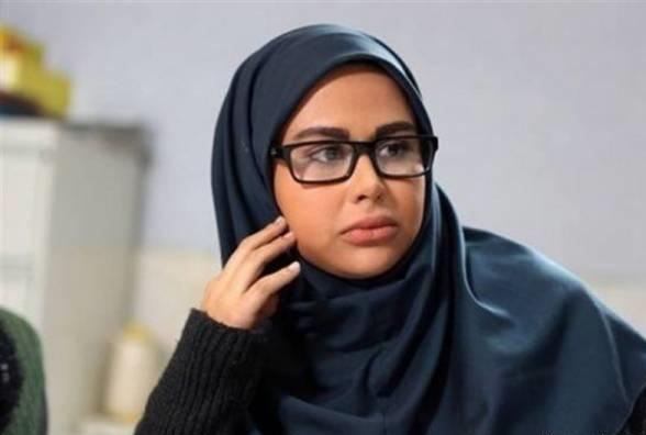 یاسمینا باهر بازیگر
