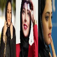 اعترافات جنجالی بازیگران مشهور زن در برنامه دورهمی +تصاویر