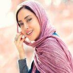 بهاره کیان افشار بازیگر جوان و حال و روز بانوی اردیبهشتی +تصاویر