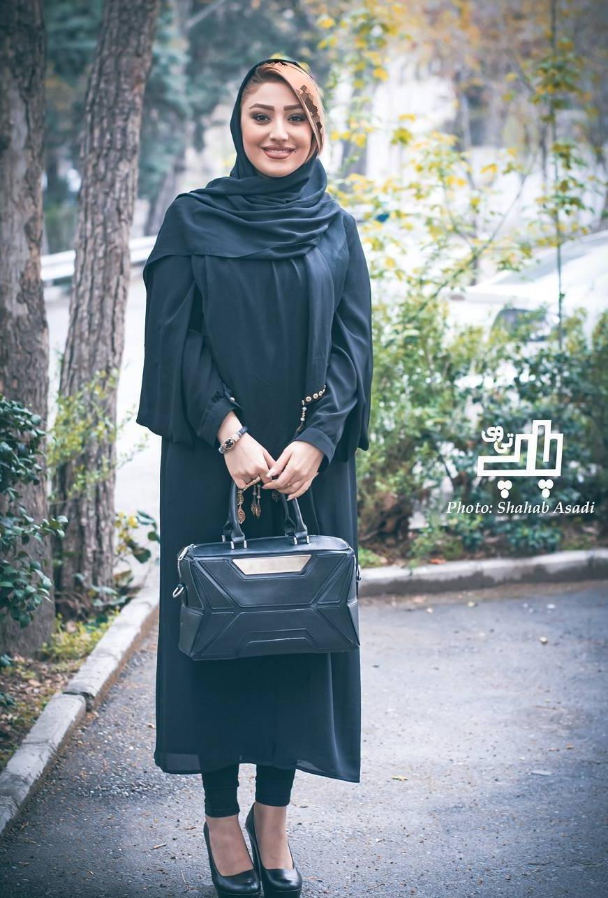 بیوگرافی مهسا کاشف
