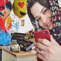 تولد مهراوه شریفی نیا و خاطره خنده دار خواهرش ملیکا +تصاویر