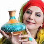 زهرا داوودنژاد دختر کارگردان معروف شیوه زندگی وی از زبان خودش +تصاویر