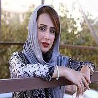 شبنم قلیخانی بازیگر مطرح کشورمان در نمایش کافه طره +تصاویر