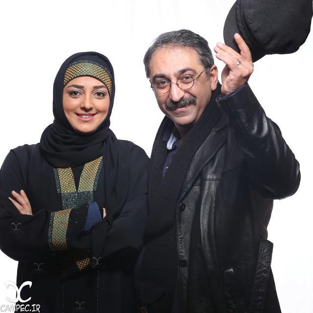 شهرام شکیبا مجری