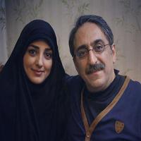 شهرام شکیبا مجری توانمند تلویزیون و اختلاف سنی او با همسرش +تصاویر