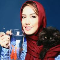 شهرزاد کمال زاده و دلایل جالب وی برای ازدواج نکردنش +تصاویر