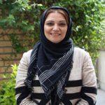 عکس های الهام پاوه نژاد به بهانه نخستین تجربه کارگردانیاش