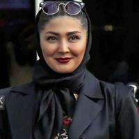 مریم معصومی مدل تبلیغاتی یک برند اسلامی شد +تصاویر