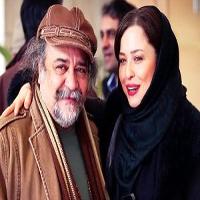 حرف های مهراوه شریفی نیا درباره روزی که پدرش گریست! +تصاویر