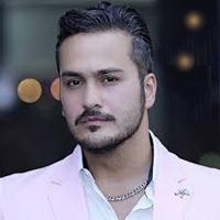 میلاد کی مرام بازیگر کشورمان و جشن تولد متفاوت وی +تصاویر