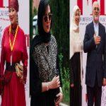 اختتامیه جشنواره جهانی فیلم فجر با حضور چهره های داخلی و خارجی +تصاویر