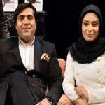 مانی رهنما خبر ازدواجش با مجری جنجالی تلویزیون را تایید کرد +تصاویر