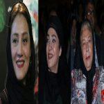 چهاردهمین جشن شب بازیگر با حضور چهره های مشهور +تصاویر