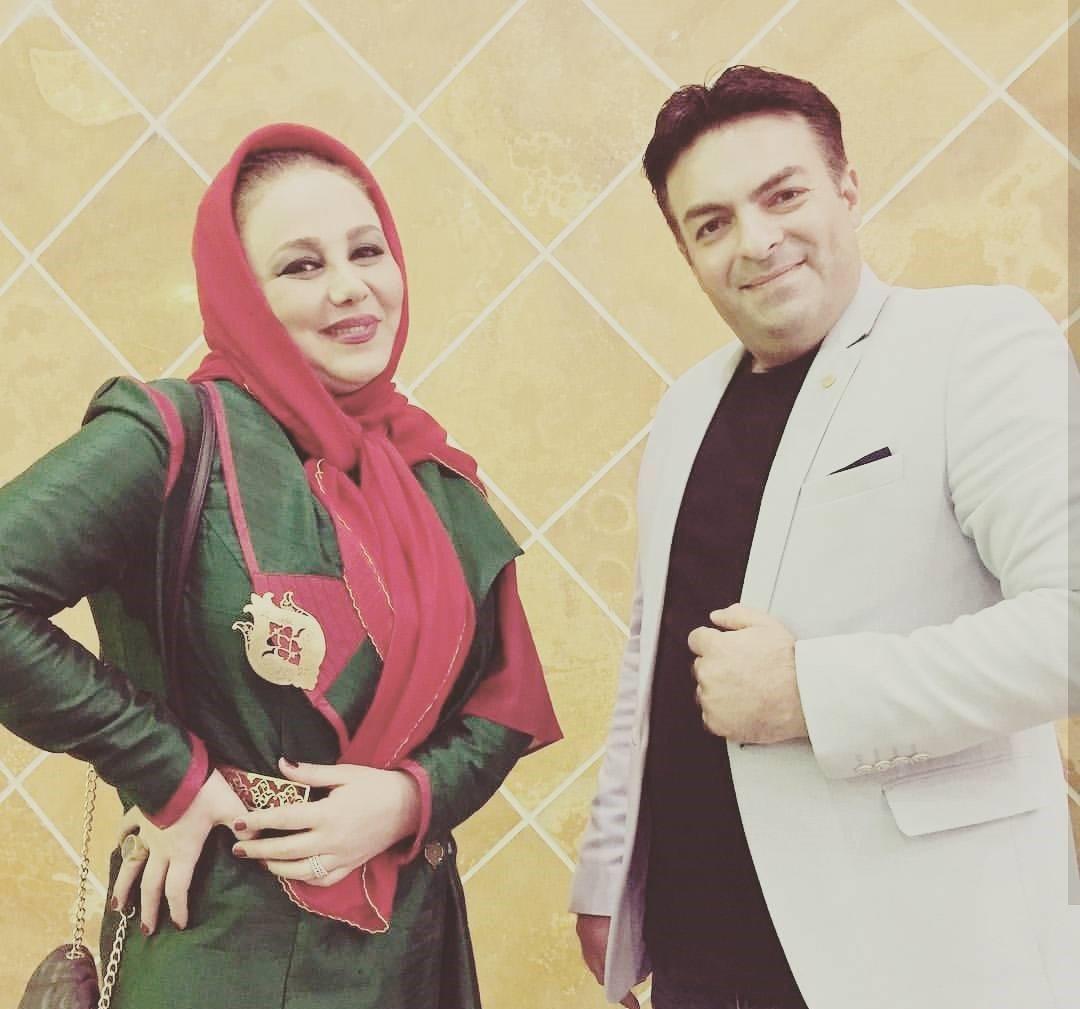 عکس های بازیگران زن و مرد ایرانی