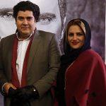 وضعیت سالار عقیلی و همسرش پس از حادثه آمل و صحبت های وی +تصاویر