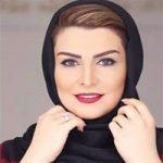 ماه چهره خلیلی بازیگر ایرانی و تیپ متفاوت بهاری وی +تصاویر