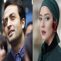 بازیگران ایرانی و عکس های دیدنی ویژه اردیبهشت ۹۶