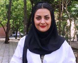 لیلا ایرانی بازیگر کشورمان با دخترش دیانا در گردش +تصاویر