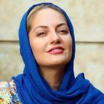 مهناز افشار بازیگر پولساز و پرحاشیه سینمای ایران