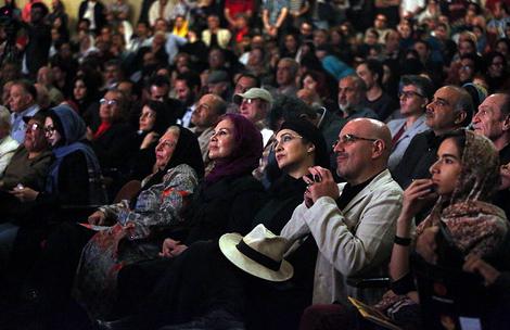 چهاردهمین جشن شب بازیگر