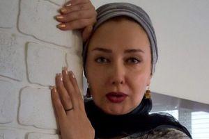کتایون ریاحی بازیگر ایرانی و عکس های دیدنی وی در یک نانوایی
