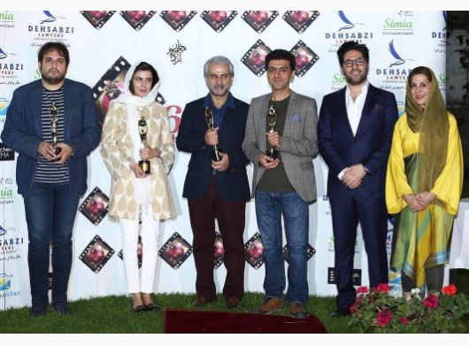 جشنواره فیلم هاى ایران استرالیا