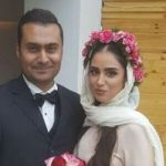 مراسم عقد هانیه غلامی بازیگر جوان کشورمان!+تصاویر