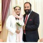 ازدواج نرگس محمدی و علی اوجی دو هنرمند کشورمان!