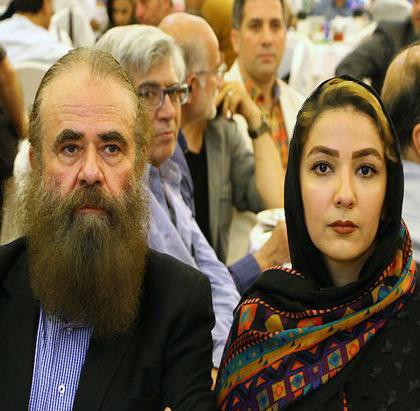 شانزدهمین جشن مدیران تولید سینمای کشورمان ایران!