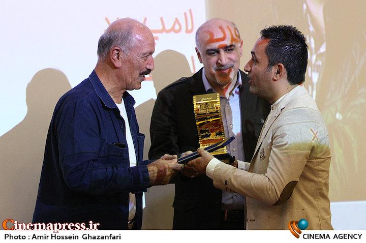 جشن مدیران تولید سینما