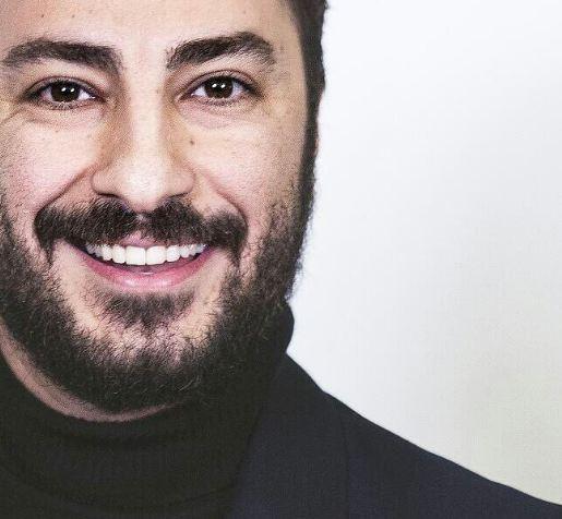 نوید محمدزاده بازیگر سینما از کُردها دفاع کرد!