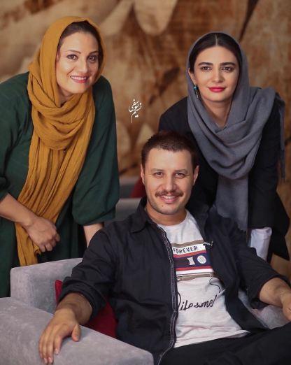 دیدار مردمی فیلم اکسیدان