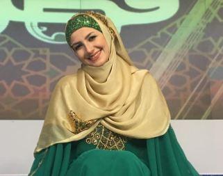 ملیکا زارعی در سی امین جشنواره بین المللی فیلم کودک و نوجوان!