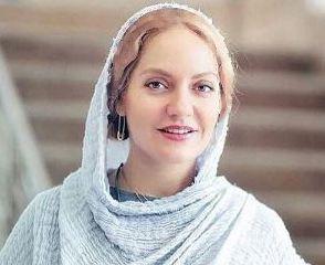 مهناز افشار بازیگر سینمای ایران در کنار کودکان بدسرپرست!