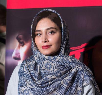 مراسم اکران فیلم سینمایی اگزما با حضور علاقه مندان سینما