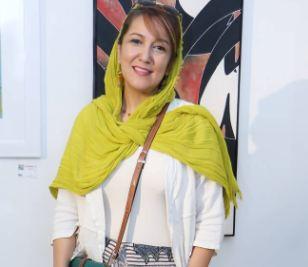 دومین بازار آثار هنری خانه هنرمندان ایران با حضور چهره ها!