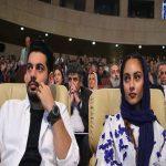 تصاویری از اختتامیه ششمین جشنواره بین المللی فیلم شهر!