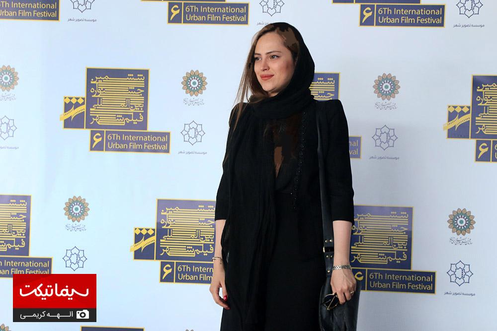 سومین روز جشنواره فیلم شهر