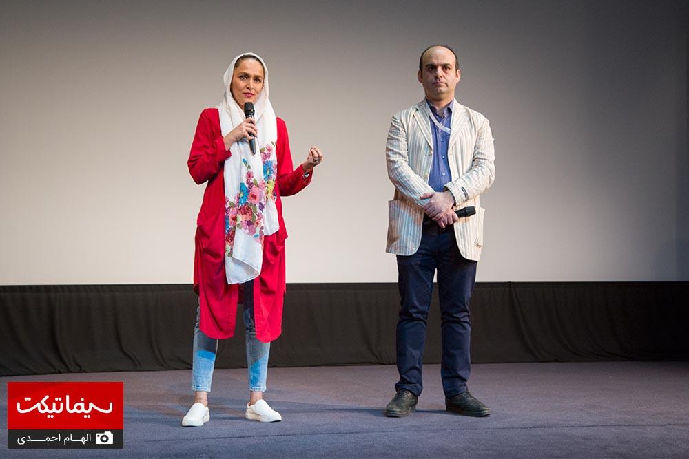 سومین روز جشنواره فیلم سلامت