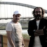 جواد عزتی در سینما ساحل اهواز برای اکران فیلم اکسیدان!