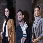 عکسهای یازدهمین جشن منتقدان و نویسندگان سینمایی ایران را ببینید!