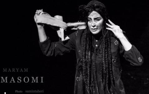 عکسهای جدید بازیگر زن سینما