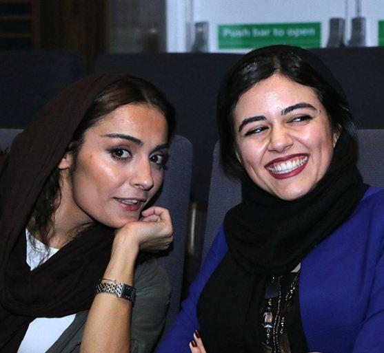 تصاویر حواشی اولین روز جشنواره فیلم سلامت با حضور چهره ها
