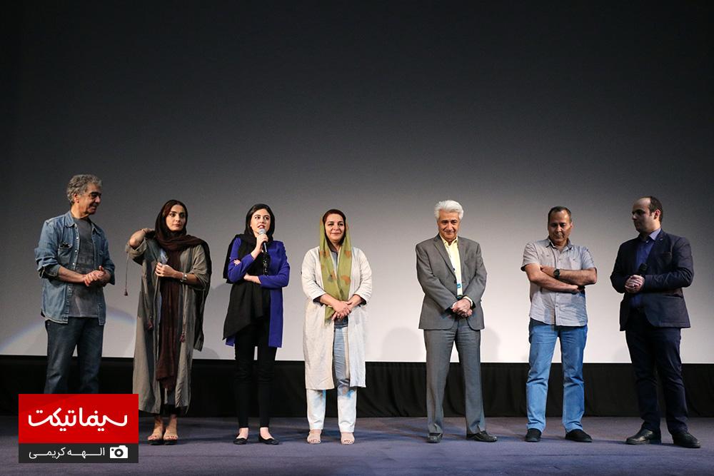 اولین روز جشنواره فیلم سلامت
