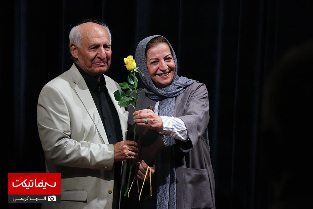 جشن سالانه انجمن منتقدان تئاتر ایران
